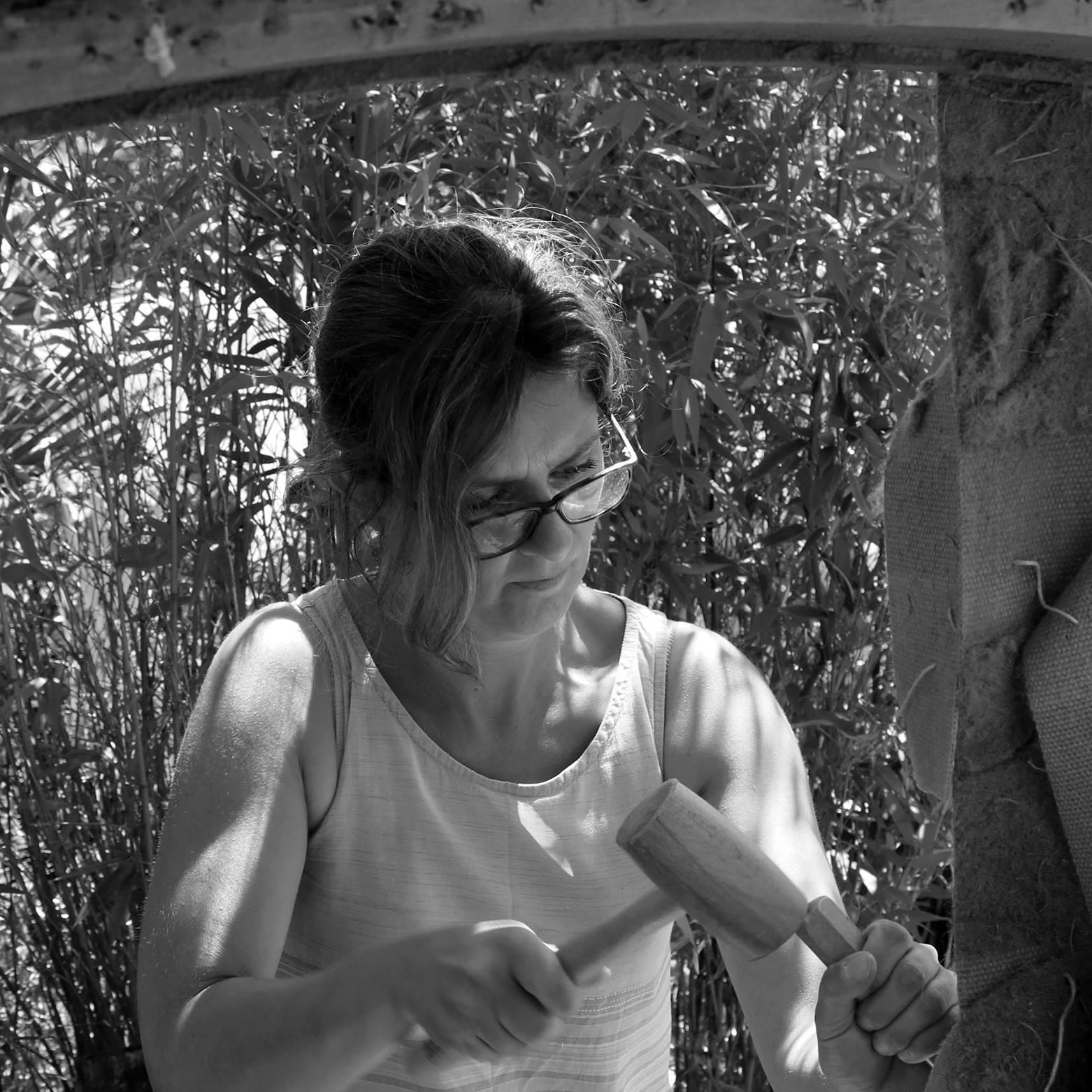 Valérie Delaunay tapissière d'ameublement